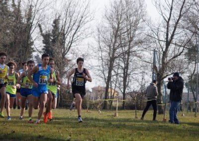 CASARSA2018 - Trieste Atletica - corsa campestre