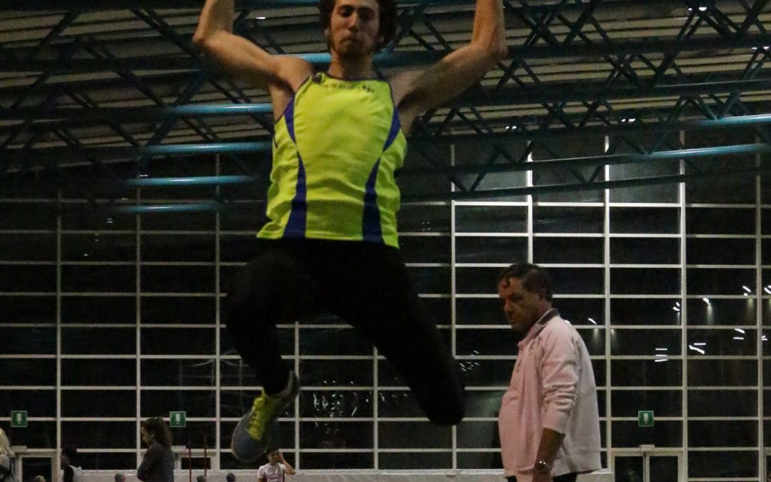 CAMPIONATI ITALIANI INDOOR JUNIORES E PROMESSE