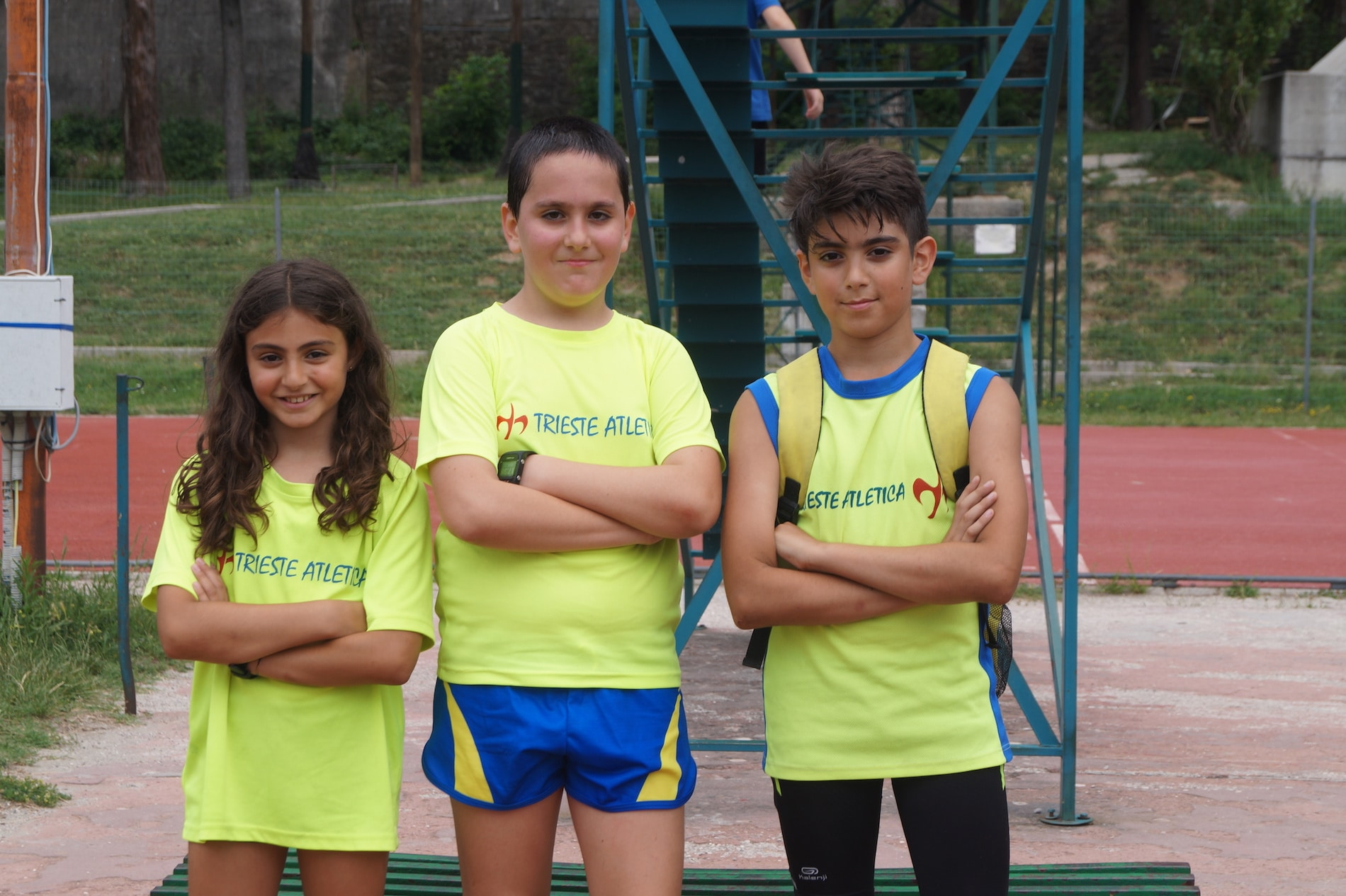 Occorre ai Giovani correre?