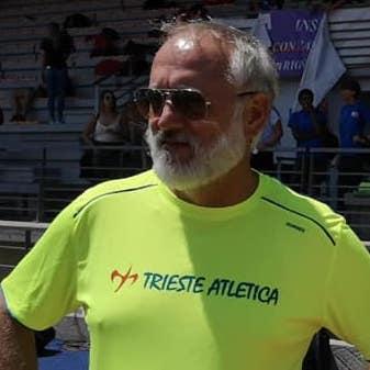MAURO VERGINELLA